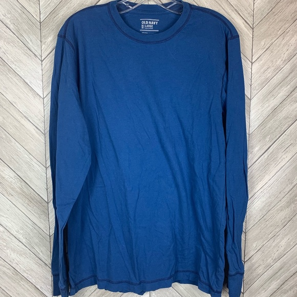 Old Navy Other - Long sleeve men's soft T-shirt